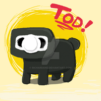 TOD! by richardand