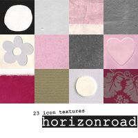 icontextures-set23 by horizonroad