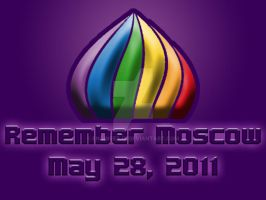 Moscow Pride by engineerJR