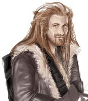 Fili - wip - by JuliaFox90