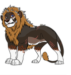 Dark Lion 1 [CLOSED] by horse-power