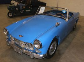 64 Austin Sprite by boogster11
