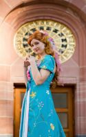 Giselle -disney- Cosplay by Jibril-Cosplay