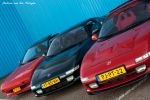 Toyota MR2 Photoshoot by wingedLizz