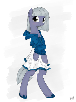 MLP by Urin-MP