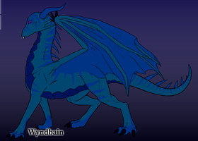 Dragon Adopt 01 ~Open~ by ShylynAdopts