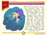 Another Princess Story - Far to the East by Dragon-FangX