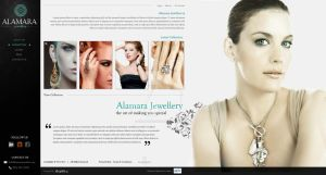Alamara Jewellery by Creativeacron