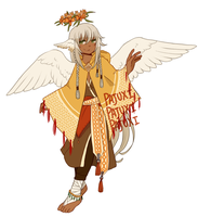 Cherim cutie for meee by Kiwi-adopts