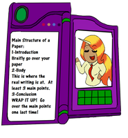 Eng:Writing Assign. 1 by kast43
