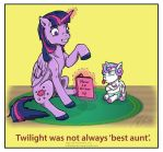 Week 308 ATG - How to Grow Up by AnimatorWil