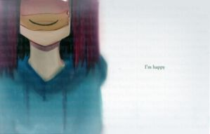 I'm Happy by kapanihan