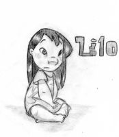 Little Lilo by Liloexp626