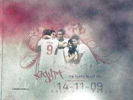 EGYPT - THE DREAM IS NOT FAR by adriano-designs