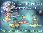 Comission: Literary Fair 2011 by andreshanti