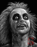 Beetlejuice by ScOttRa