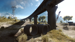 Battlefield 4 - Golmud Railway by T0XICO