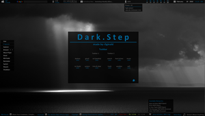 DarkStep v1.0 FREE by r3ginald