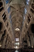 Notre Dame de Paris by somebody3121