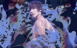 Lee Joon Wallpaper 1 by Sealegs2414