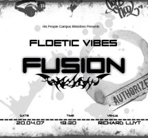 Fusion Poster by KalvinK