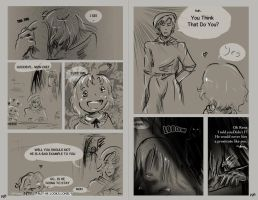 Rene blurred lines pg3 by dieingcity