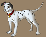 Pongo by I-have-a-soul-too