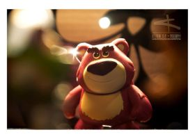 Lotso by MagnificentWorld