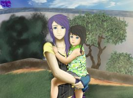 .: Our Picture :. by Eien-no-Yoru