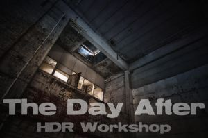 the Day After - a HDR workshop by wchild
