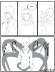 Fullmetal Legacy Chapter 5 Page 36 Lineart by nashoba-lusa