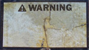 Warning Signs by Pax-Caryatid