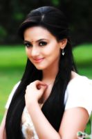 Sana Khan 2 by alubb77