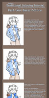 Tutorial part 2 by Quilofire
