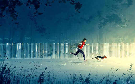 Priorities by PascalCampion