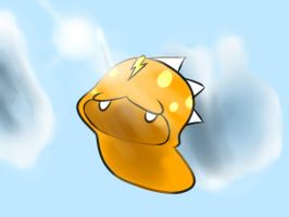 (BoBoiBoy) - Just the hat by HaziqI98