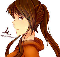 Coloring Practice by ninga16