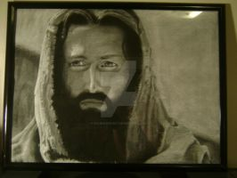passion of the christ by spanishartist