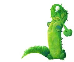 croc by thedoberman
