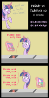 Twilight Vs Technology #12 - Scamming Scanners by Sintakhra