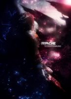 Rage -Elegant Version by Nightmare95GFX