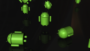Android wallpaper by krunchh