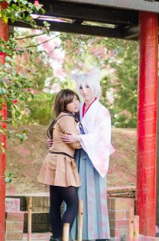 Kamisama Kiss by little-aeche