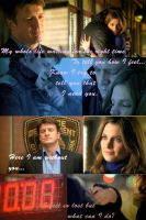 'Stay' - Castle-Beckett by bluetwilightmimi