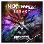 Nicky Romero Ft. Krewella | Legacy | Single | Mp3. by KarenIloveBTR