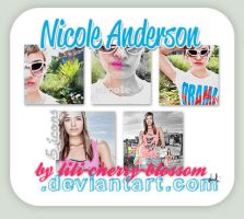 icons no.10, Nicole Anderson by lili-cherry-blossom