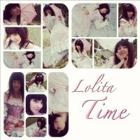 Lolita Time by gaara-luvr-forever