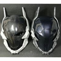 Carbon Fiber MASKS ARE COMING by Uratz-Studios
