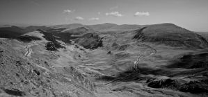 transalpina by tobitt