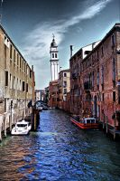 Venice by OrderOfShadows